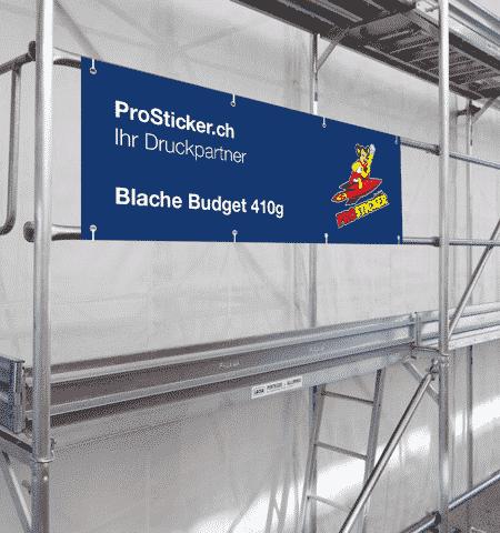 Blachen / Planen