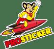 ProSticker Ihr Spezialist für alle Druckerzeugnisse aus Bern